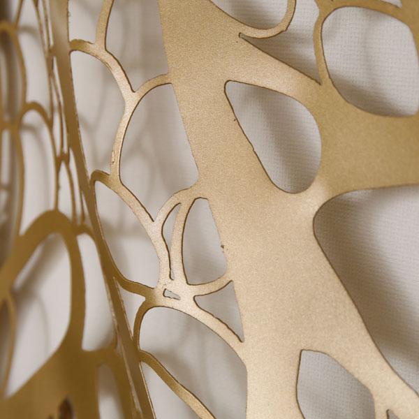 SENSO d VITA(センソ デ ヴィッタ) 翼 壁飾り 壁掛け ウォール アート オブジェ WALL-ARTS ウォールアーツ
