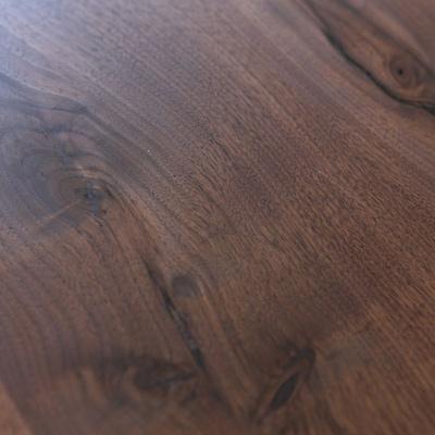 CARAMELLA(カラメッラ) ダイニングテーブル ウォールナット 無垢材 幅140-224cm