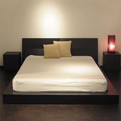 QUATTRO(クアトロ) ベッドフレーム