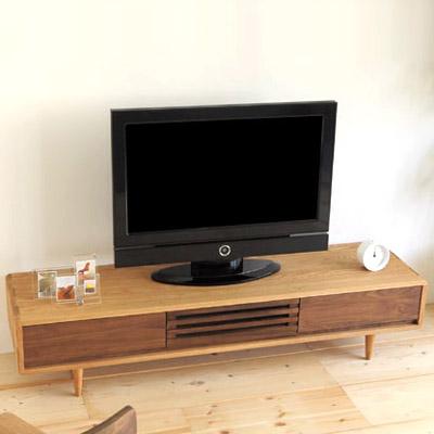 KW テレビ台 テレビボード ローボード 125 150 180 北欧