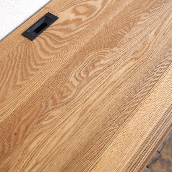 KW テレビ台 テレビボード 北欧 125 150 180 ハイタイプ 木製 無垢 オールタモ おしゃれ ローボード