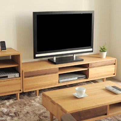 KW テレビ台 テレビボード 125 150 180 AVキャビネット