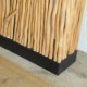 LUXTREE(ラクスツリー) Partition Skov Floor Lamp
