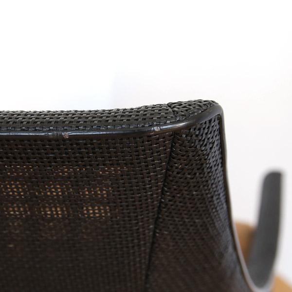【展示品】 ソファ 1人掛け ラタン 一人用 インテリア おしゃれ sofa ソファー  南国 アジアン バリ風 リゾート