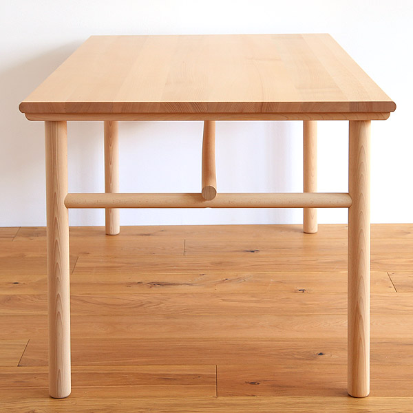 ROCKSTONE(ロックストーン) MATT(マット) ダイニングテーブル