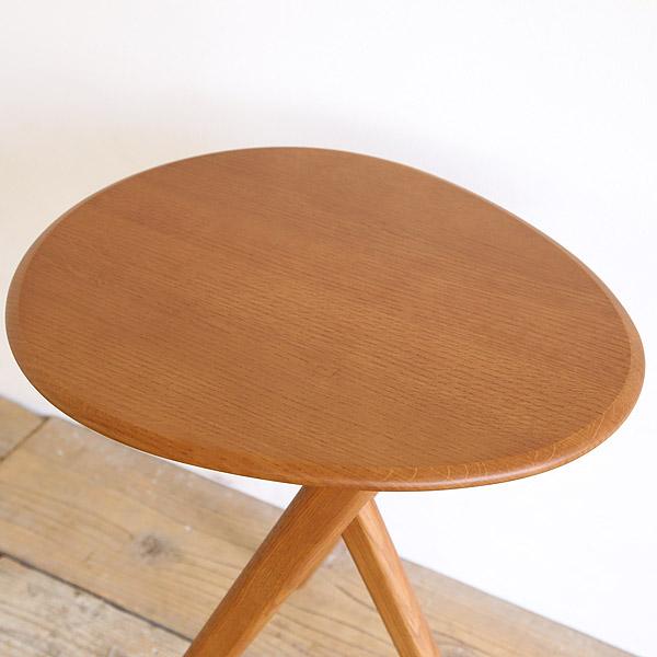 日進木工 geppo(ゲッポ) サイドテーブル
