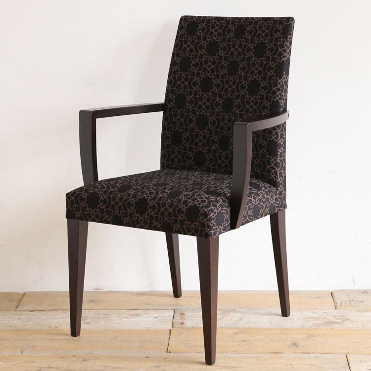 M-RS FUGA(フーガ) ダイニングチェア/椅子(アームレスチェア&アームチェア)