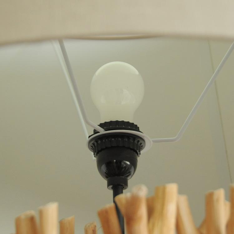 LUXTREE(ラクスツリー) Elementaire floor lamp フロアランプ