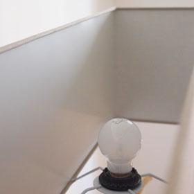 LUXTREE(ラクスツリー) Figuvine フロアランプ&テーブルランプ