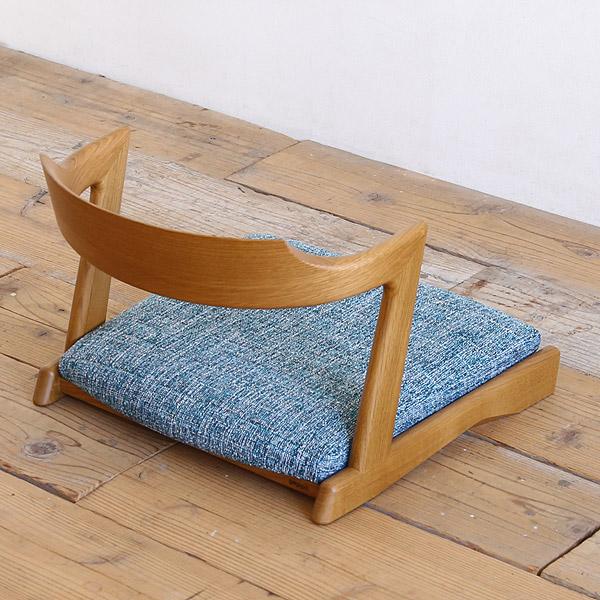 日進木工 geppo(ゲッポ) シード座椅子