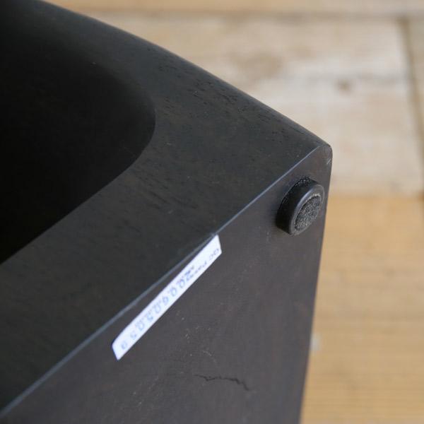 SENSO d VITA(センソ デ ヴィッタ) ハイスツール ツイストL 花台
