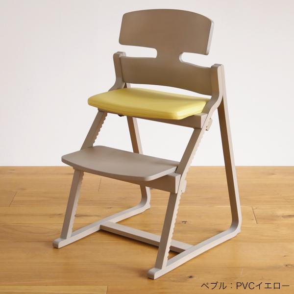 アップライトチェア、子どもの姿勢を守る椅子。通常タイプ  【18年保証】 【納期 お問合せ下さい】