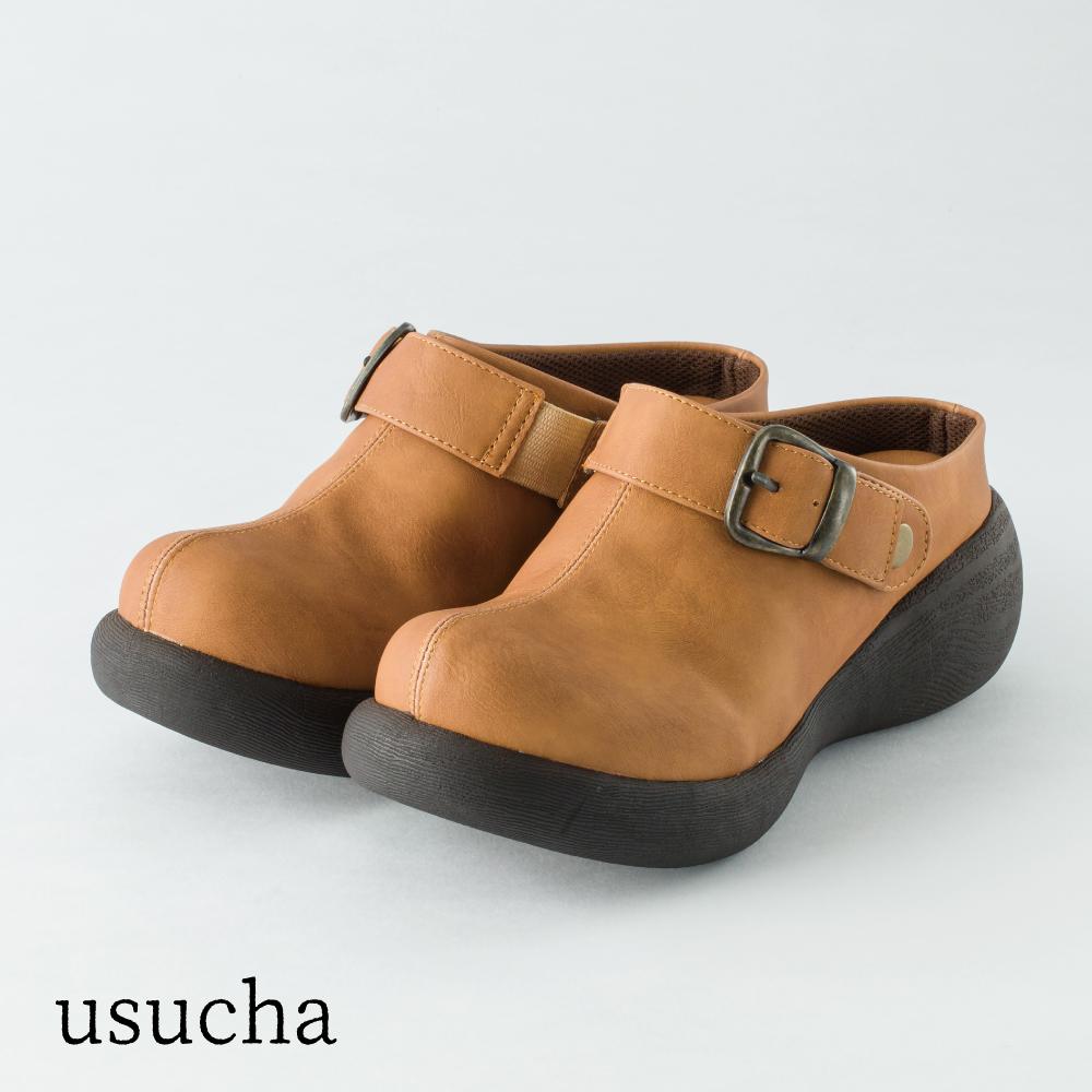 【新色入荷】ベーシックサボ 72113