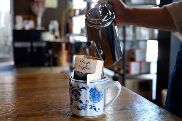 【ドリップカフェ】グアテマラ