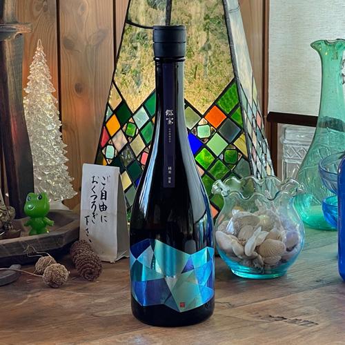 郷宝 GOHHOU「彗星」純米 生酒 720ml