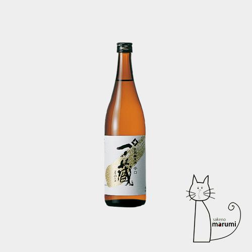 一ノ蔵 特別純米酒「辛口」720ml