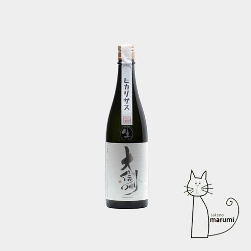 大信州「ヒカリサス 其の弐」純米吟醸生 720ml