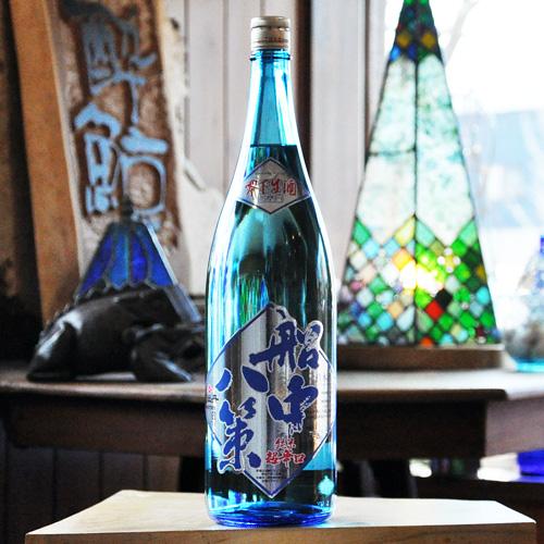司牡丹 船中八策 純米超辛口「零下生酒」 1800ml