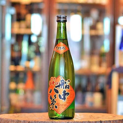 司牡丹 船中八策「ひやおろし」超辛口純米原酒 720ml