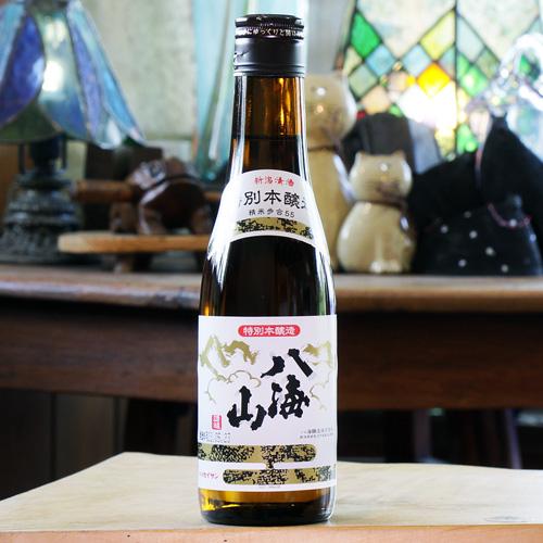 八海山 特別本醸造 300ml