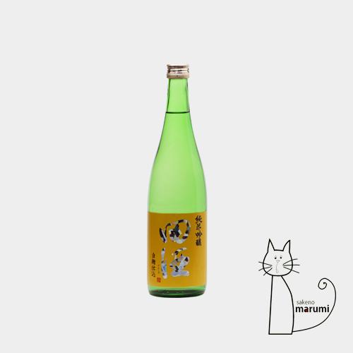田酒「白」純米吟醸 720ml