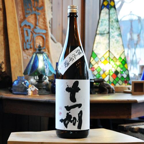 十一州 純米吟醸 1800ml