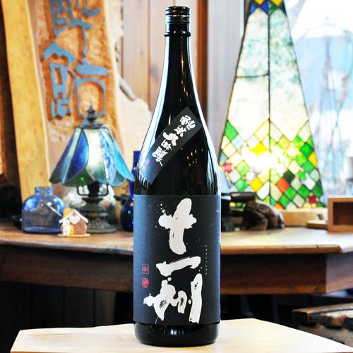 十一州 純米大吟醸 1800ml