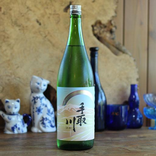 手取川「niji」 純米酒 1800ml