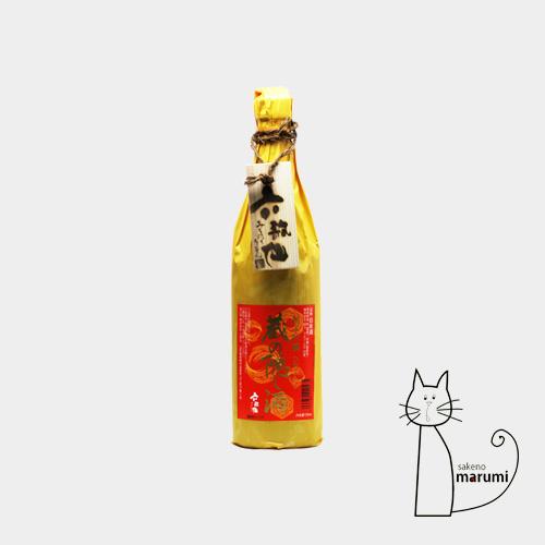 六歌仙「蔵の隠し酒」純米吟醸ひやおろし 720ml