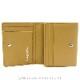【シャルル ジョルダン】 コワン パース 2つ折り財布 ボックス型小銭入れタイプ [55-3451]/キャメル