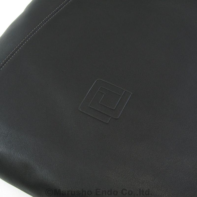 【シャルル ジョルダン】 リース A4対応トートバッグ [50-5252]/ブラック
