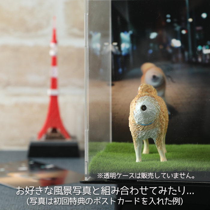 柴ドリル☆ロケットえんぴつ