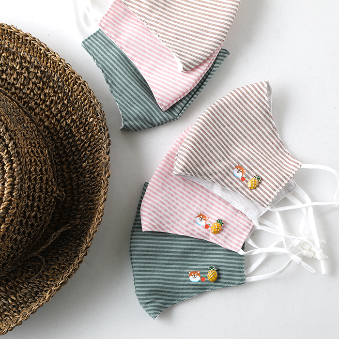 【OUTLET】It's Summer Time☆フルーティマスク