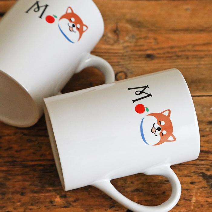 M.スリムマグカップ