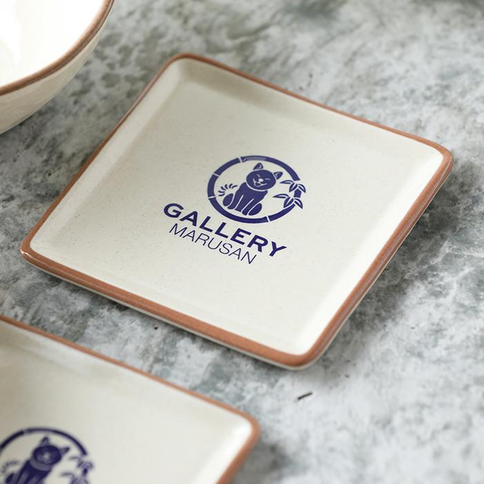 GALLERY MARUSAN 5th Anniversary 美濃焼