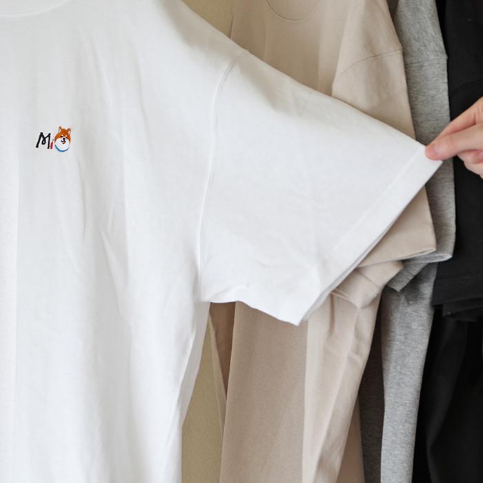 M.Tシャツ