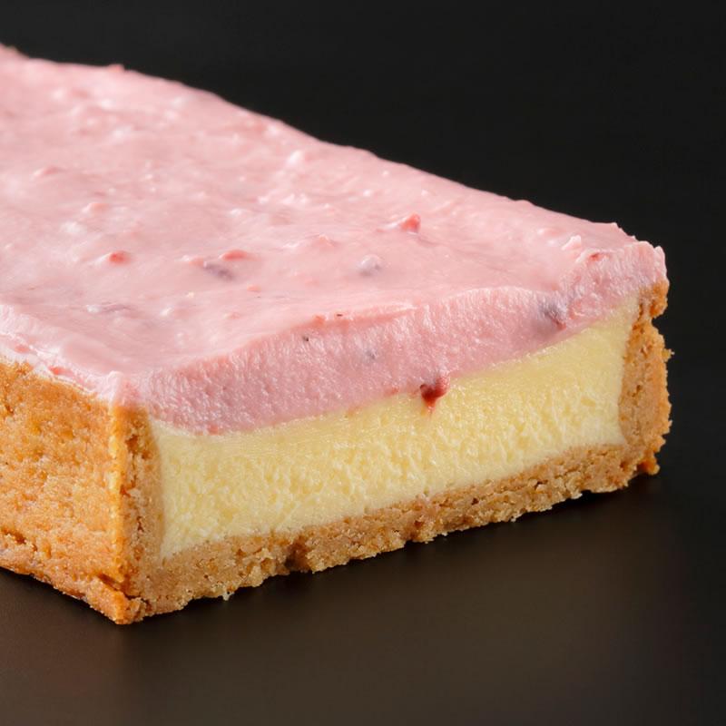フランボワーズチーズボックス【冷凍】