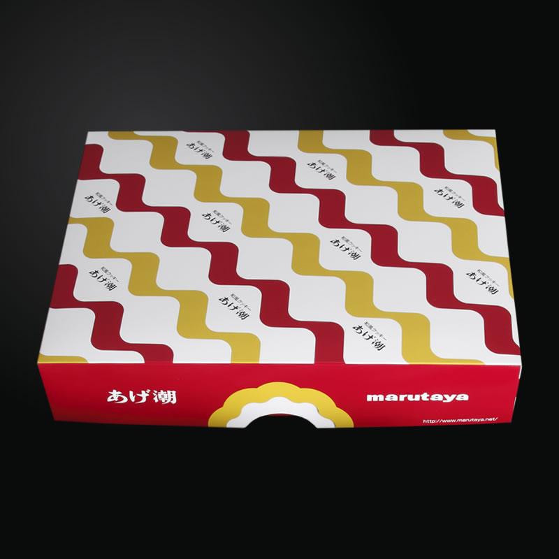 【サマーギフト】あげ潮180g×3袋