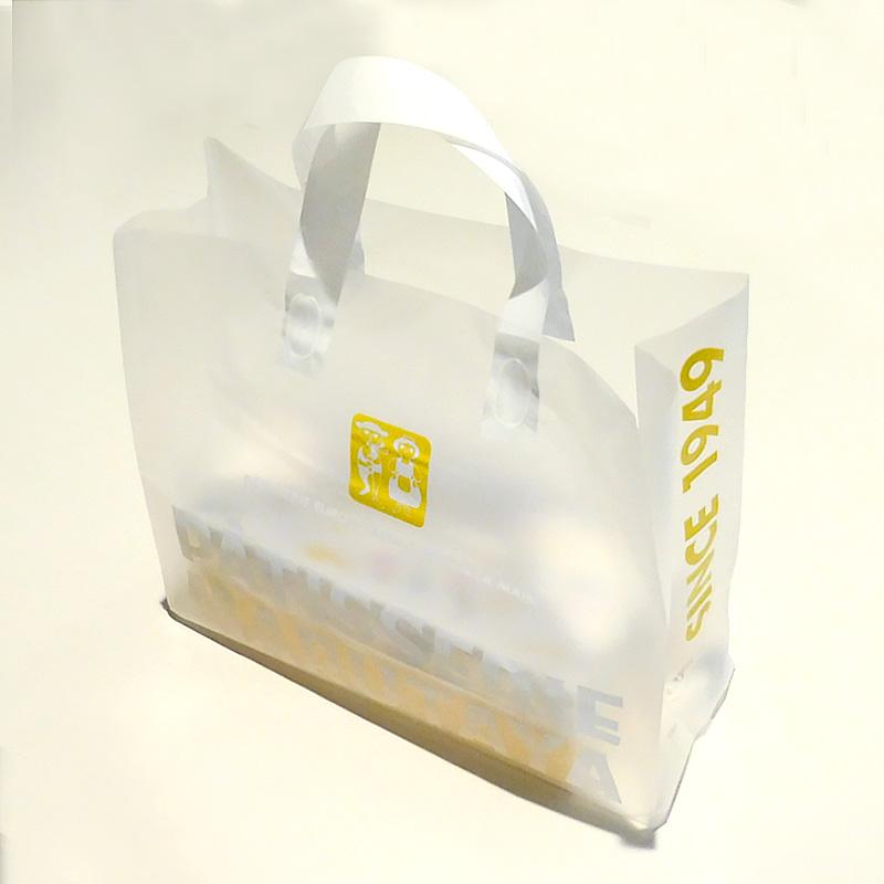 【無料】お渡し用の袋 (お品に合わせてお付けします)