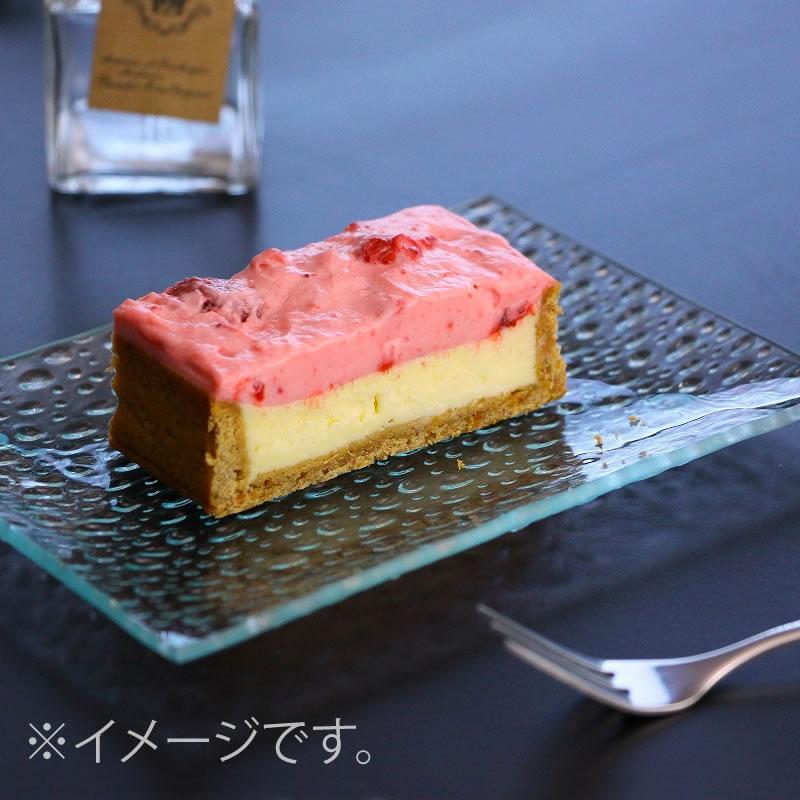 Xmasストロベリーチーズボックス&チーズボックス各1個詰合せ【冷凍】