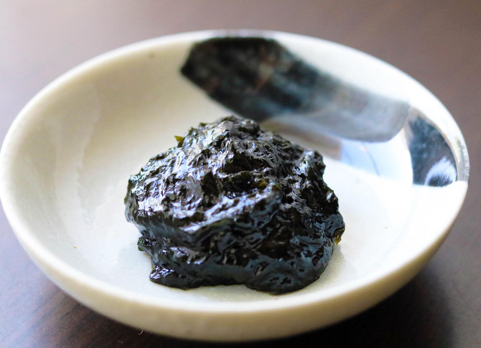 青岩のり風味 150g