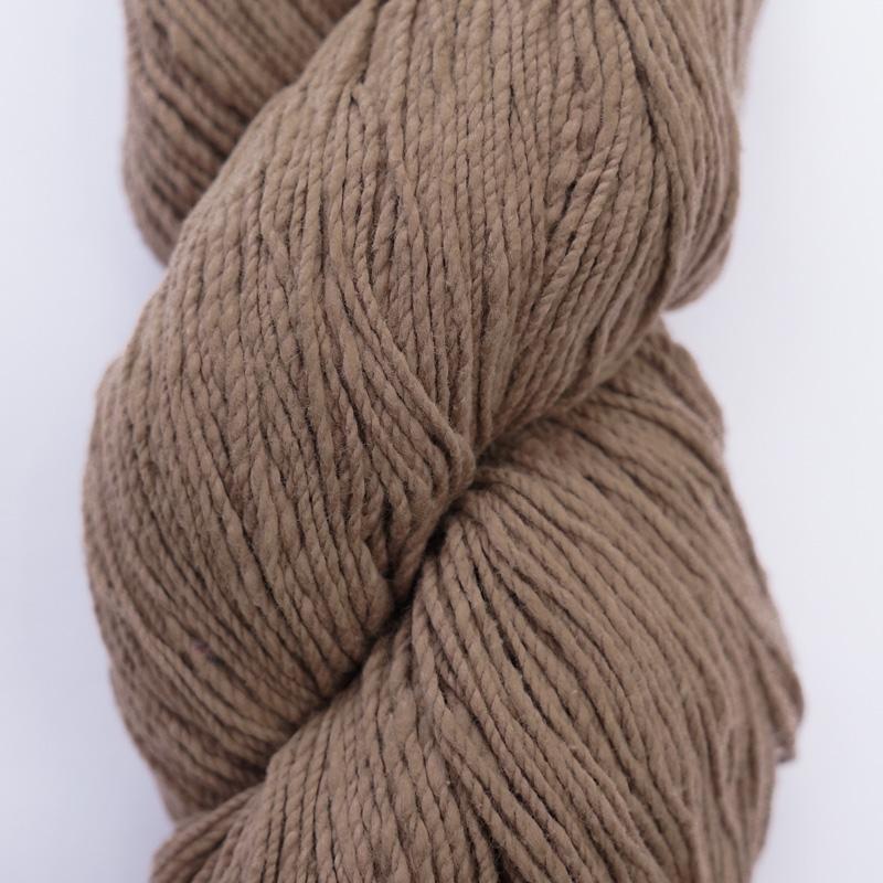 手つむぎ糸|417/2 カラー60色 柴染
