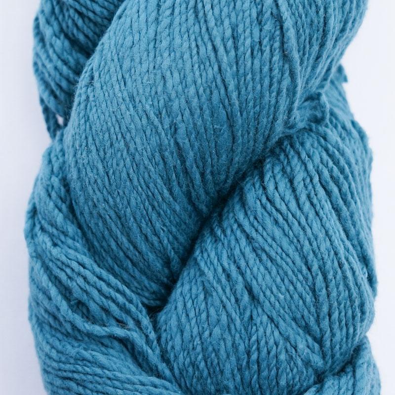 手つむぎ糸 417/2 カラー60色 縹色
