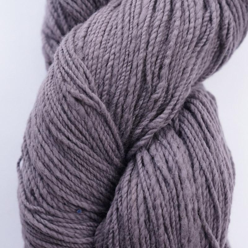 手つむぎ糸|417/2 カラー60色 鳩羽色
