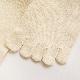【品切れ】蒸れにくくて柔らかい。足指のびのびリラックス!|ガラ紡の5本指靴下 M