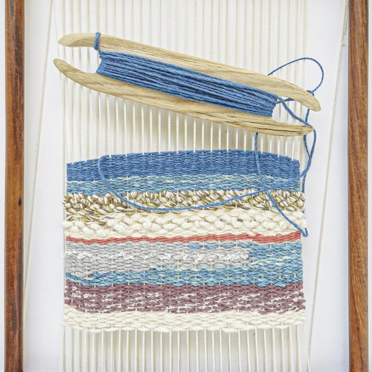 板織セット(20cm×25cm)