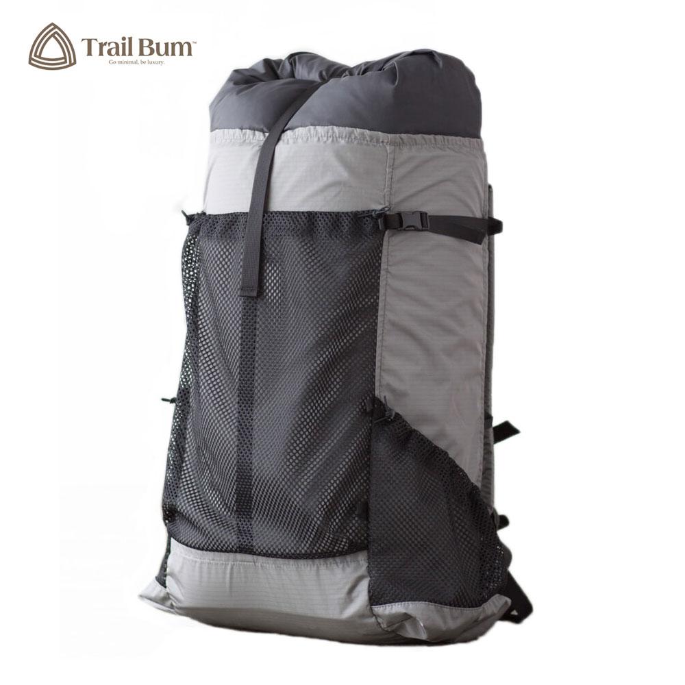 Trail Bum トレイルバム STEADY / GRAY