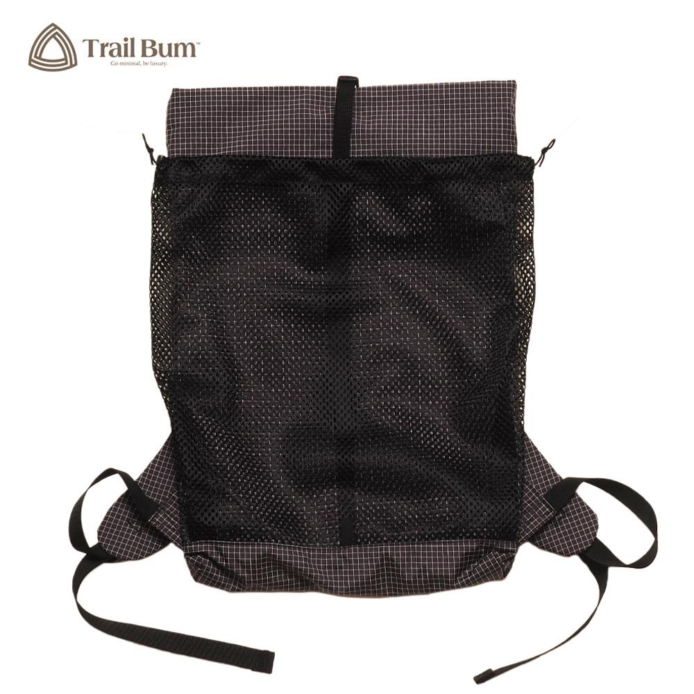 Trail Bum トレイルバム BIG TURTLE / NIGHT CLOUD SPECTRA
