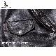 FINECREEK LEATHERS  FCJK015 Leon Custom / BLACK