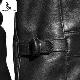予約商品2021AW FINECREEK LEATHERS ファインクリークレザーズ  FCJK027  Scarecrow  / BLACK